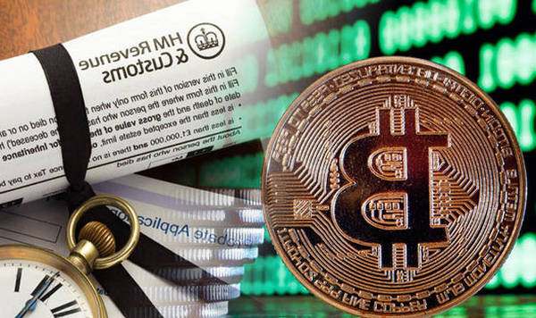 is cryptocurrency mining exempt for gst canada