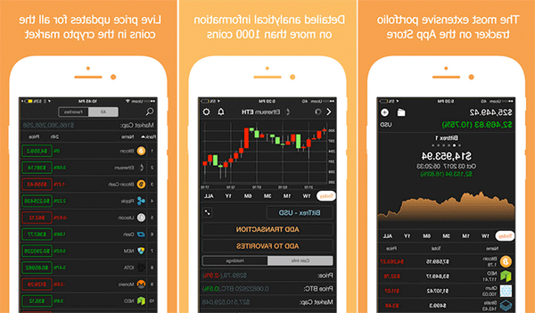 training on cryptocurrency trading
